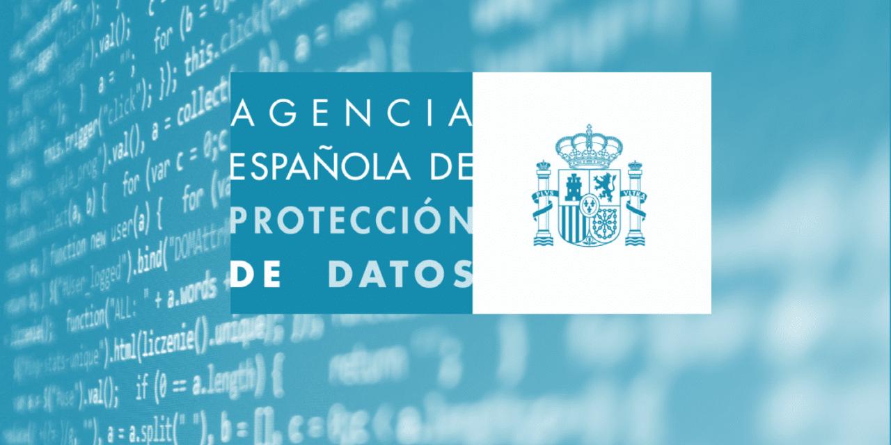 España Protección de Datos